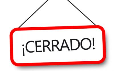 DISOLUCION Y LIQUIDACION DE LAS SOCIEDADES INACTIVAS