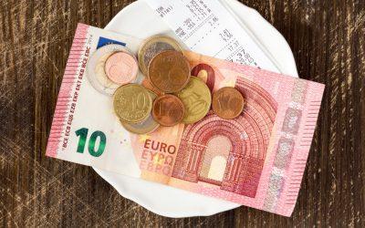 ¡Los jugadores pueden deducirse los gastos de sus comidas en las pruebas del circuito!!!