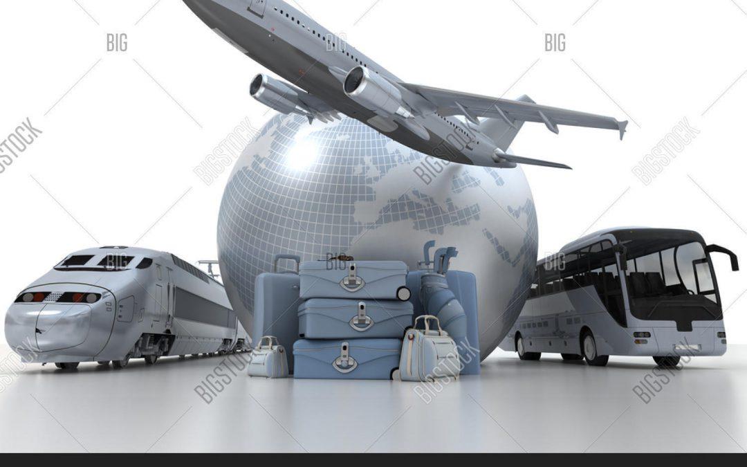 gastos de los viajes