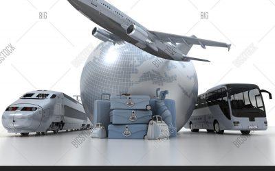 ¿Me puedo deducir los gastos de los viajes, en avión o tren, a los torneos?