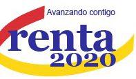 NOVEDADES EN LA DECLARACION DE LA RENTA 2020. SEGUNDA ENTREGA